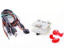 USB/AUX Replacement  ALFA Giulietta, FIAT 500L, Ducato, IVECO Daily