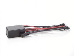 MINI-A USB Ladeanschluss von 24/12V auf 5V - 2,1A