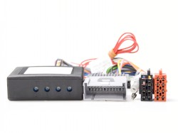 Aktivsystemadapter CHEVROLET, HUMMER H2, H3