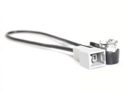 Antennenadapter HYUNDAI , KIA GT13(F) auf ISO