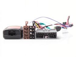 Lenkradfernbedienungsadapter CITROEN(CCro.),MITSUBISHI(Outl.),PEUGEOT(4007)+NAV
