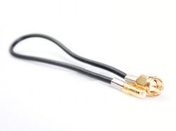 Antennenadapter  SMA (M) - SMB (M) 15cm