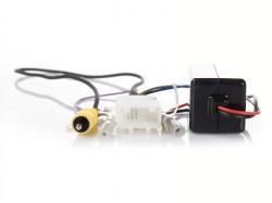 Adapter OEM Rückfahrkamera an Nachrüst Radio HYUNDAI, KIA ab 2014