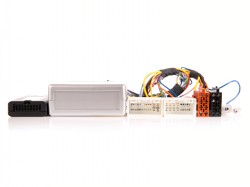 Lenkradinterface KIA Sportage ab 2012 CAN Bus mit INFINITY Sound System