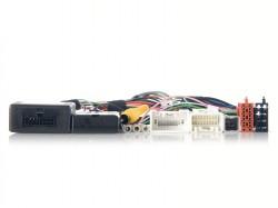 Lenkradinterface MITSUBISHI Outlander ab 2012 mit OEM Verstärker mit CAN BUS