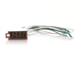 ISO Buchse Lautsprecher - offene Enden
