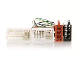 Radioadapterkabel SSANGYONG Tivoli ab 2015 mit Go Base AUDIo System