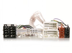 Freisprechadapter SSANGYONG Tivoli ab 2015 mit Go Base Audio System