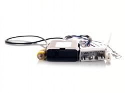 Adapter OEM Rückfahrkamera HONDA CR-V, HR-V,  Jazz ab 2015,