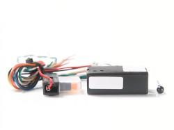 Universal CAN BUS Interface mit 2 Serviceausgängen - Zündungsplus/Speedsignal