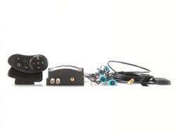 DAB/DAB+ Tuner Kit MiniDAB mit FAKRA Antennenanschluss