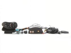DAB/DAB+ Tuner Kit MiniDAB mit ISO/DIN Antennenanschluss