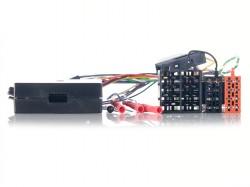 LFB/CAN BUS Interface mit 5 Serviceausgängen ALFA ROMEO, FIAT, LANCIA