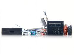 LFB/CAN BUS Interface mit 5 Serviceausgängen RENAULT Megane III ab 2008