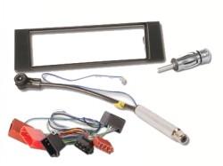 Radioblende AUDI A3 Aktivsystemadapter Antennenadapter