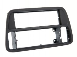 Radioblende SEAT Mii, SKODA City Go, VW UP ab 2012 1DIN schwarz