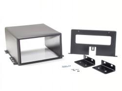 Universal Unterbaukonsole für 2DIN Radios