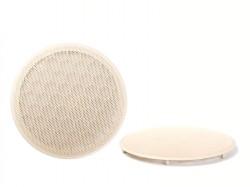 Lautsprecherabdeckungen SEAT, VW beige
