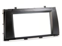 Radioblende TOYOTA Avensis T27 ab 2009-,  2DIN black