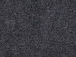 Moquette grau meliert selbstklebend - Meterware!