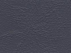 Kunstleder Marine ( sehr dunkles Blau )