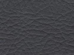 Kunstleder  Schwarz bielastisch