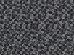 Kunstleder Carbon schwarz