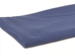 Akustikstoff blau