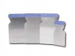 Flächenspachtel Stahl 4er Set