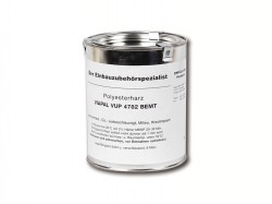 Polyesterharz 1 kg