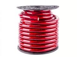 Stromkabel 35qmm Rollenware rot KUPFER