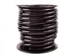 Stromkabel 35qmm Rollenware schwarz KUPFER
