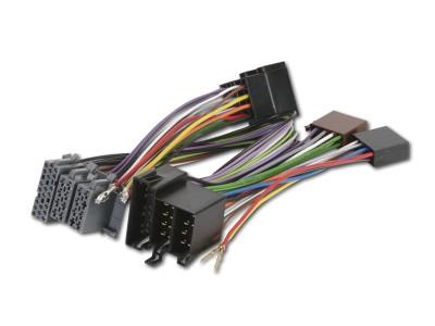 Freisprechadapter OPEL ab Bj. 1988 - 2004 mit 36 Pin ISO