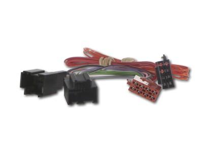 Radioadapter CADILLAC BLS, DTS ab 2006, SAAB 9.3, 9.5 ab 2006