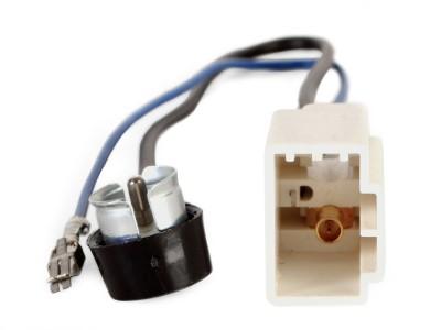 Antennenadapter TOYOTA, SUBARU - ISO