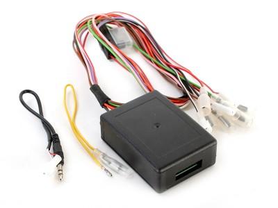 Lenkradfernbedienung-/CAN BUS Adapter