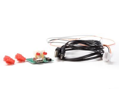 USB/AUX Replacement  HYUNDAI Veloster, KIA Picanto, Sportage