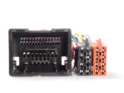 Radioadapter CADILLAC  ohne Kl. 15