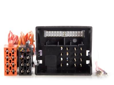Radioadapter MERCEDES, SMART mit AUDIO 20/30 o.Kl 15