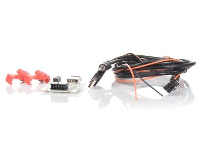 USB/AUX Replacement HYUNDAI i20 ab 2015