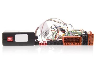 Lenkradfernbedienungs/CAN Bus Adapter CHRYSLER 300C, JEEP Compass, Gr.Cherokee