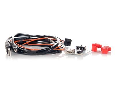USB/AUX Replacement KIA Sportage ab 2016