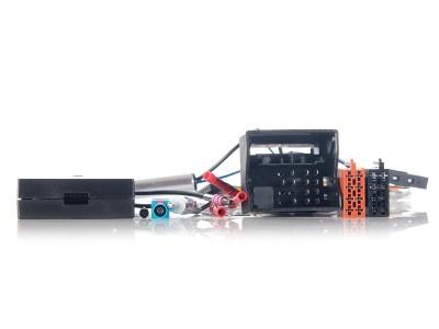 CAN BUS Interface mit 5 Serviceausgängen MERCEDES mit FAKRA