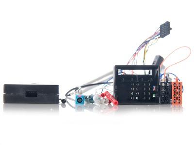 CAN BUS Interface mit 5 Serviceausgängen CITROEN,  PEUGEOT