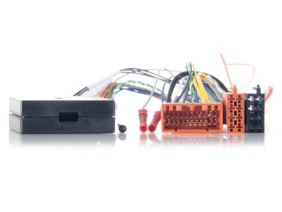 LFB/CAN BUS Interface mit 5 Serviceausgängen CHRYSLER 300C ab 05-07, JEEP