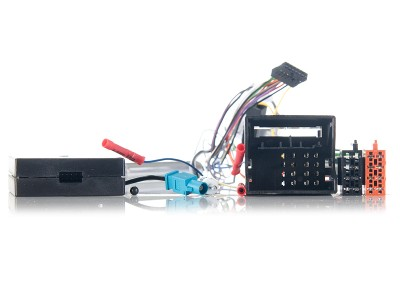 LFB/CAN BUS Interface mit 5 Serviceausgängen OPEL, SEAT